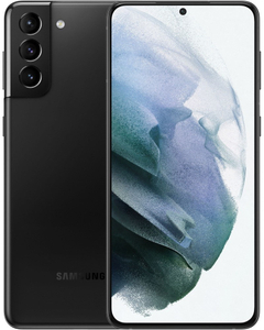 Смартфон Samsung Galaxy S21+ 256 Гб черный