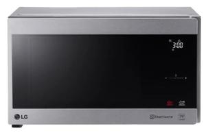 Микроволновая печь LG MW25R95CIS серебристый