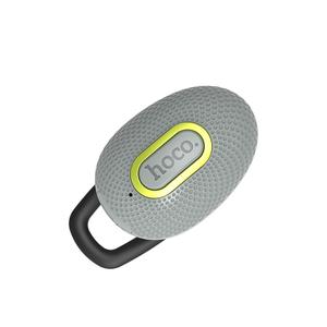 Bluetooth-гарнитура Hoco E28 серый