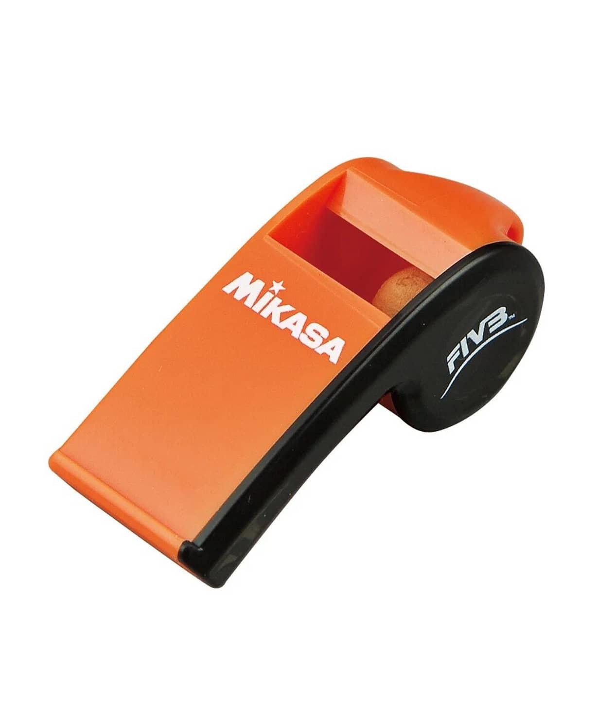 Свисток Mikasa PUL MASTER, оранжевый