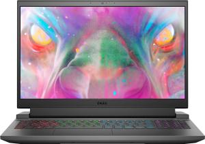 Ноутбук игровой DELL G15 5511 (G515-0280) серый