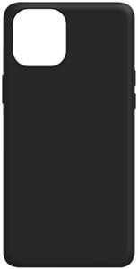 Клип-кейс Gresso коллекция Меридиан (для iPhone 12 Pro Max) черный