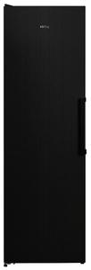 Холодильник Korting KNF 1857 N черный