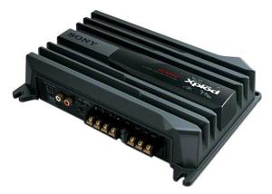 Усилитель автомобильный Sony XM-N502