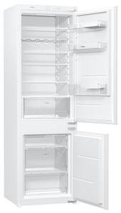 Встраиваемый холодильник Korting KSI 17860 CFL