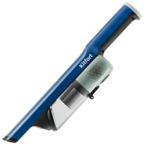 Пылесос Kitfort KT-578 синий