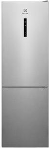 Холодильник Electrolux RNC7ME32X2 серебристый