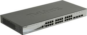 Коммутатор (switch) D-link DGS-1210-28X/ME/B1
