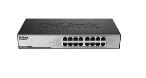 Коммутатор (switch) D-link DES-1016D /H1A