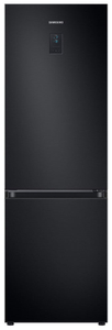 Холодильник Samsung RB34T670FBN/WT черный