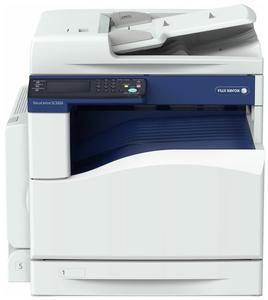 МФУ светодиодный Xerox DocuCentre SC2020 [SC2020V_U]