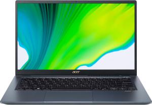 Ультрабук Acer Swift 3X (SF314-510G-7734) синий
