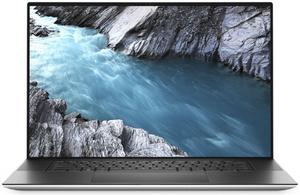 Ноутбук игровой DELL XPS 17 (9700-3142) серебристый