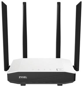 Wi-Fi роутер ZyXEL [NBG6615] Wireless Router