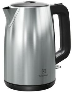 Чайник электрический Electrolux E3K1-3ST серебристый