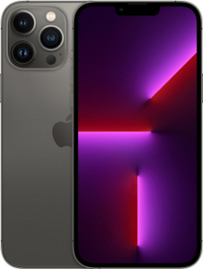 Смартфон Apple iPhone13ProMax MLMA3RU/A 256 Гб серый