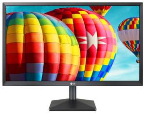 """21.5"""" ЖК монитор LG 22MK430H-B (LCD, Wide, 1920x1080, D-Sub, HDMI)"""