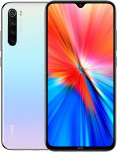 Смартфон Xiaomi Redmi Note 8 (2021) 64 Гб белый