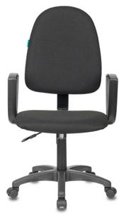 Кресло офисное Бюрократ CH-1300N черный