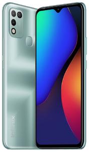 Смартфон Infinix HOT 10 Play 64 Гб зеленый