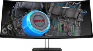 """Монитор HP Z38c 37,5"""" черный"""