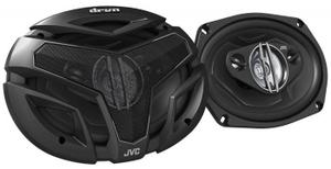 Колонки автомобильные JVC CS-ZX6940(U)