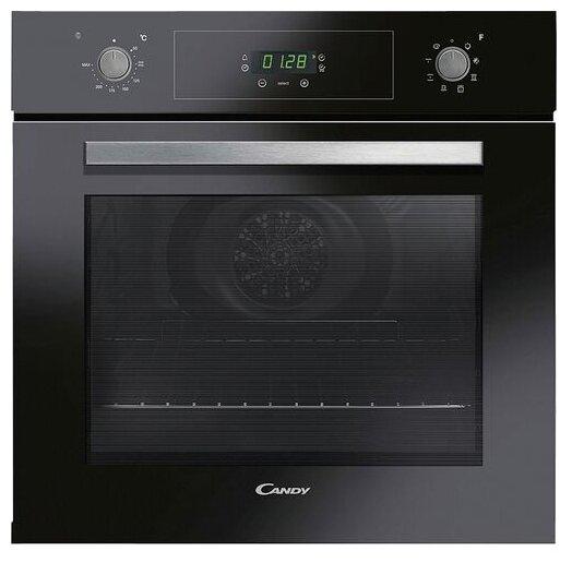 Духовой шкаф Candy FCP605NXL/E черный