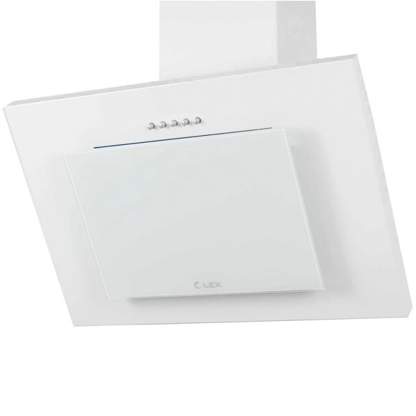 Вытяжка LEX Mini 500 WH белый