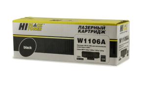 Картридж Hi-Black (HB-W1106A)