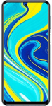 Смартфон Xiaomi Redmi Note 9S Interstellar Grey (M2003J6A1G) 4GB RAM, 64GB