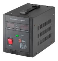 СНПТ-1500-Ц ЭРА Стабилизатор напряжения переносной ц.д