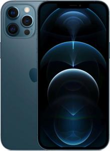 Смартфон Apple iPhone 12 Pro Max MGDF3RU/A 256 Гб синий