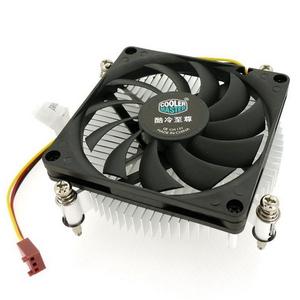 Кулер для процессора Cooler Master H115 [DP6-8D1SA-B1]