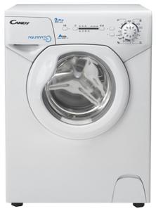 Стиральная машина Candy Aqua 1D1035-07 белый