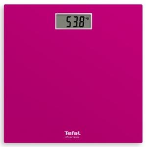 Весы напольные Tefal PP1403V0 розовый