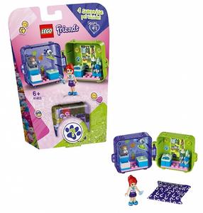 Конструктор lego friends игровая шкатулка мии 41403