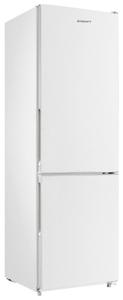 Холодильник Kraft KF-NF300W белый