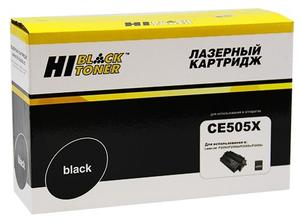 Картридж HP HB-CE505X