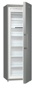 Морозильный шкаф Gorenje FN6191CX серебристый