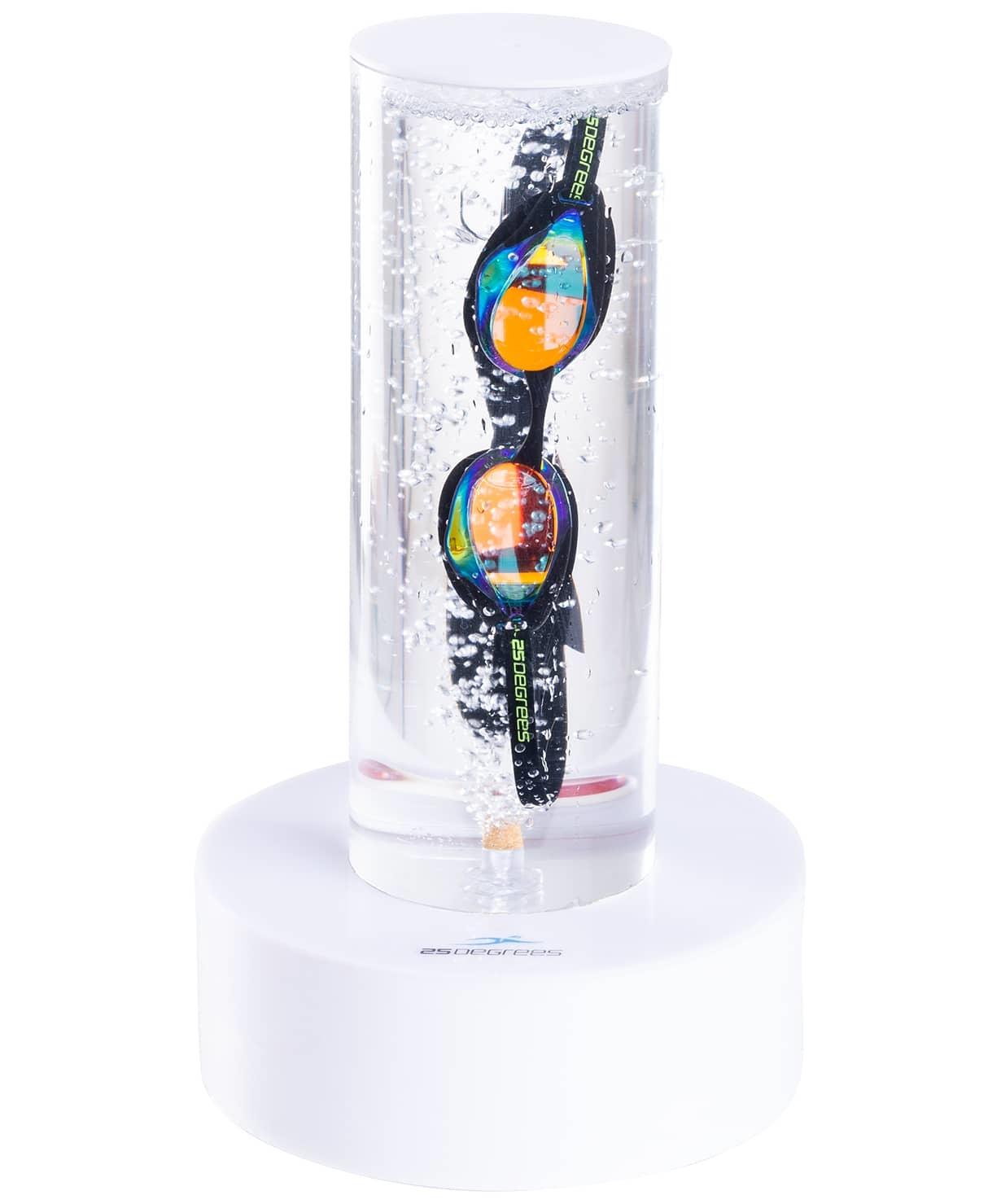 Выставочный стенд для очков Acrylic Transparent