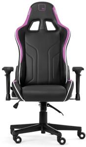 Кресло игровое WARP Xn фиолетовый