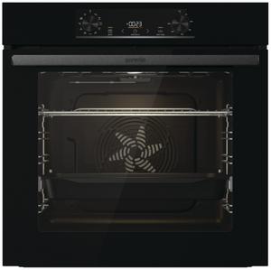 Духовой шкаф Gorenje BO6735E05B черный