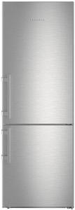 Холодильник Liebherr CBNef 5735 серебристый