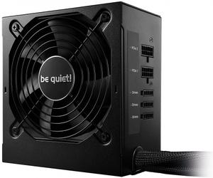 Блок питания be quiet! SYSTEM POWER 9 [S9-CM-600W] 600 Вт