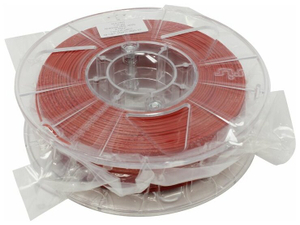 Cactus PLA Pro-пластик 1.75mm 750гр Red CS-3D-PLA-750-RED