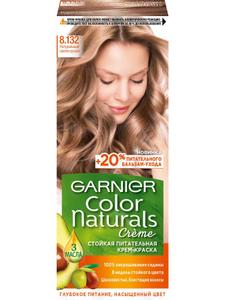 Краска для волос Color Naturals 8.132 Натуральный светло-русый Garnier