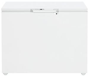 Морозильный ларь Liebherr GTP 2356 белый
