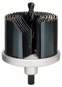 Пильный венец (26-64 мм; 7 шт.) Bosch 2609255636