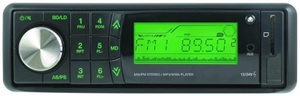 Автомагнитола Ural RU/MP3-219SA