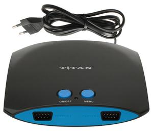 Игровая приставка SEGA Magistr Titan + 555 игр HDMI